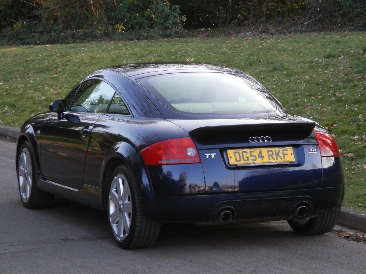 Audi TT 3.2 V6 Quattro.. DSG Auto.. Nice Spec.. FSH SOLD (picture 5 of 6)