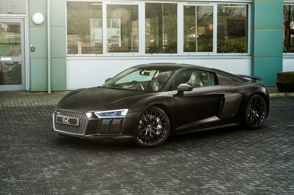 AUDI R8 V10 PLUS COUPE 2016 For Sale (picture 1 of 6)