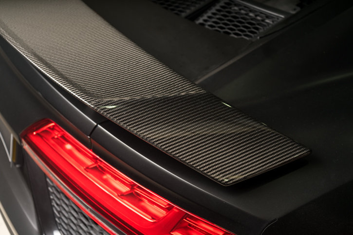 AUDI R8 V10 PLUS COUPE 2016 For Sale (picture 5 of 6)
