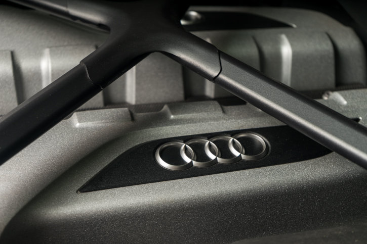 AUDI R8 V10 PLUS COUPE 2016 For Sale (picture 6 of 6)
