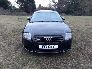 2005 Audi TT Quattro Sport (240) For Sale