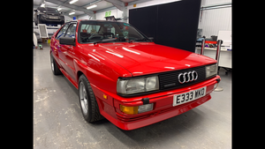 1988 Audi UR Quattro WR For Sale