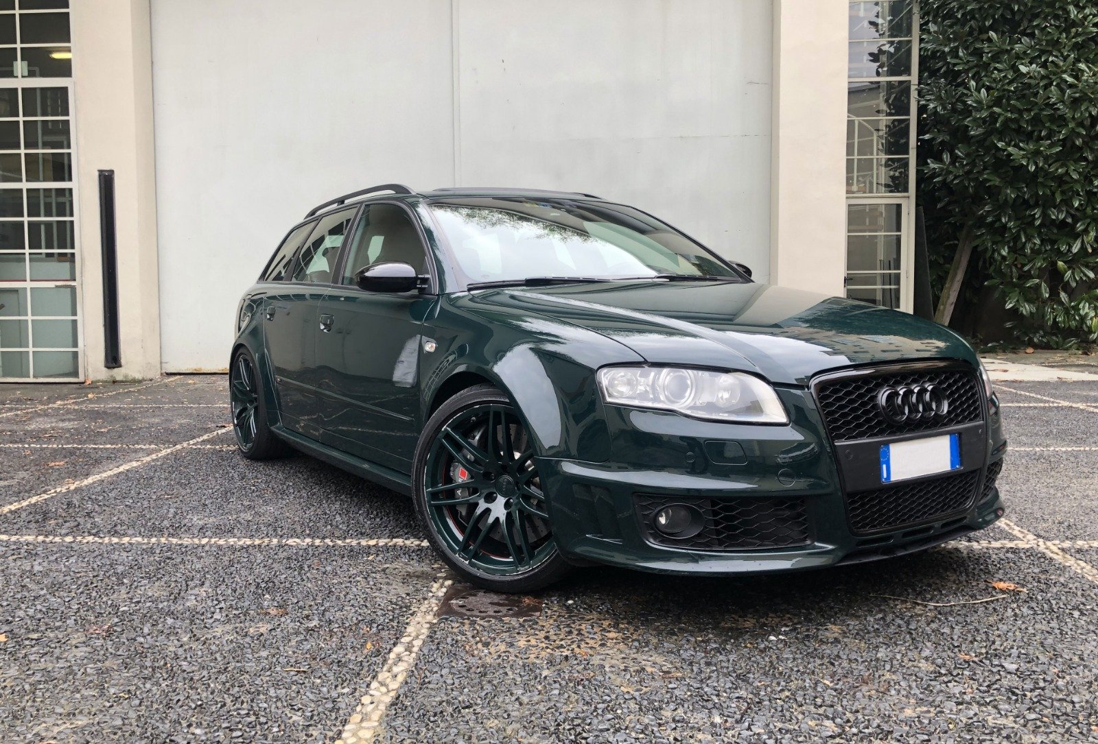 2007 Audi RS4 For Sale (picture 1 of 4)