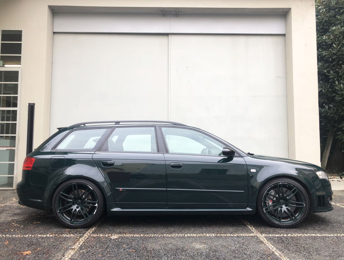 2007 Audi RS4 For Sale (picture 2 of 4)