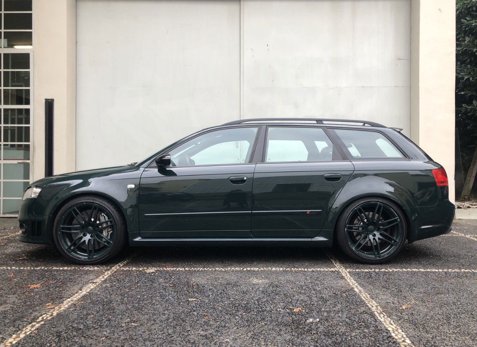 2007 Audi RS4 For Sale (picture 3 of 4)