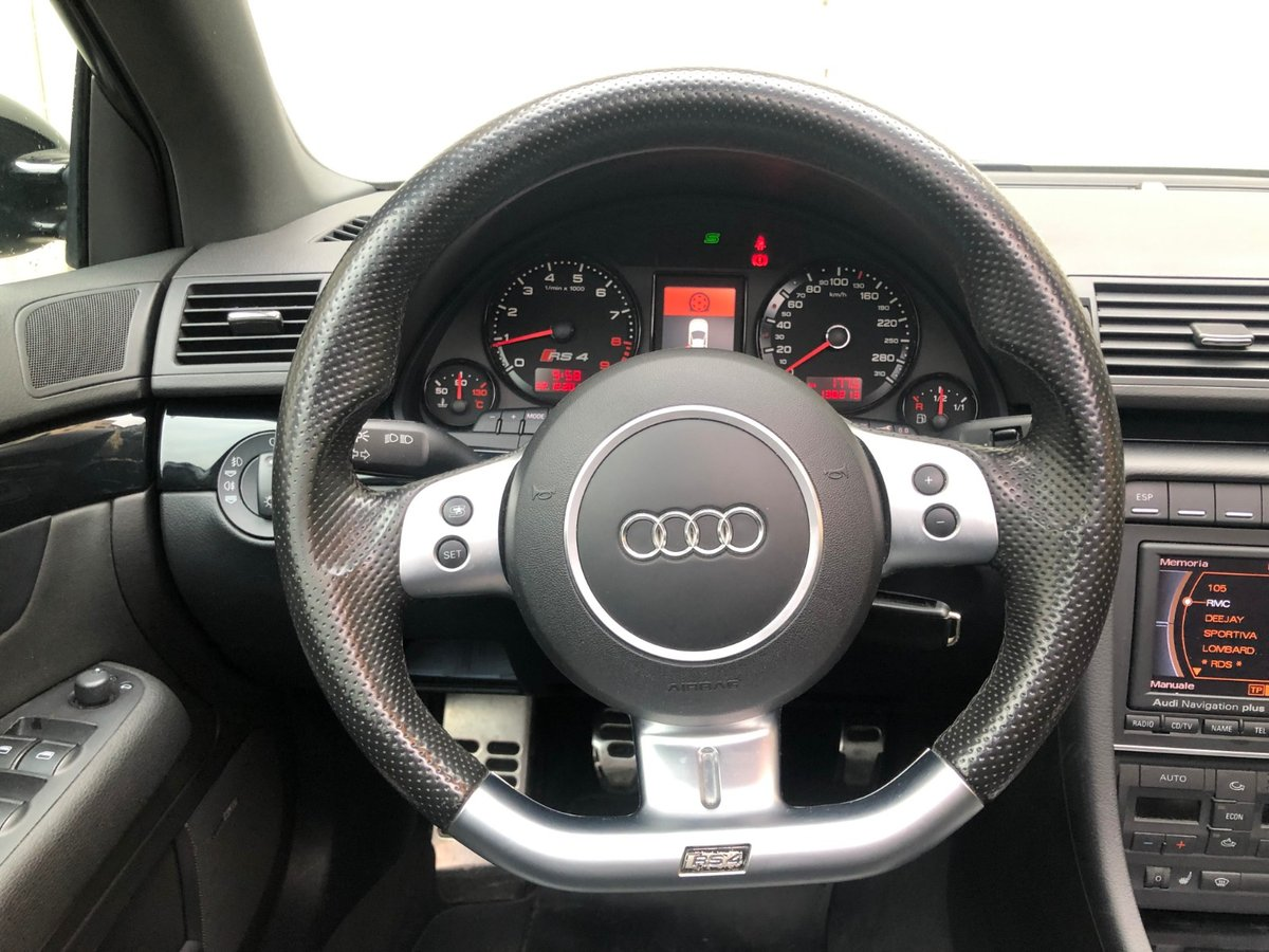 2007 Audi RS4 For Sale (picture 4 of 4)