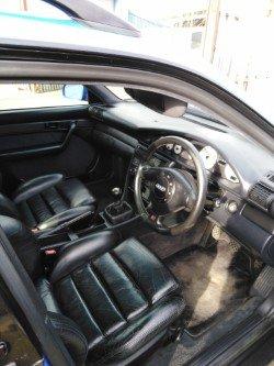 1996 Audi URS6 Avant plus spec For Sale (picture 6 of 6)