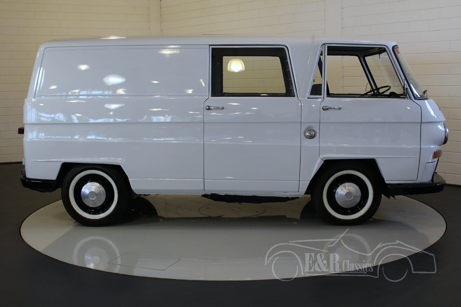 Auto-Union F1000-D 1964 Bus For Sale (picture 2 of 6)