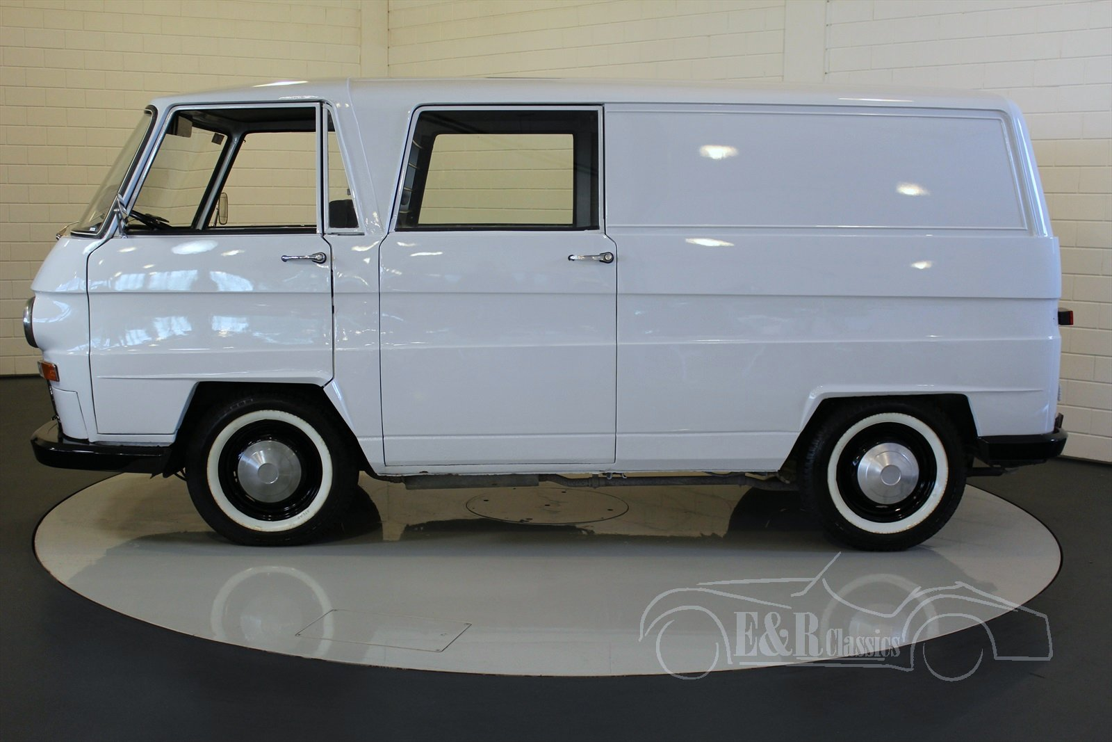 Auto-Union F1000-D 1964 Bus For Sale (picture 3 of 6)