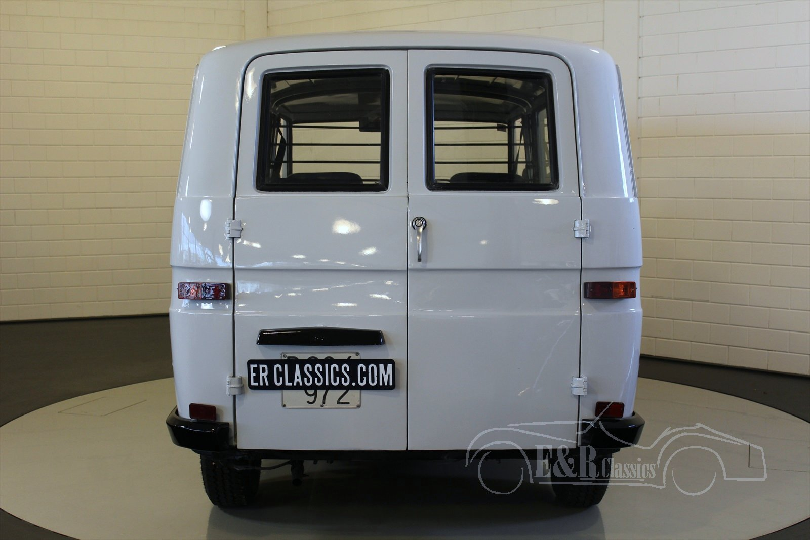 Auto-Union F1000-D 1964 Bus For Sale (picture 5 of 6)