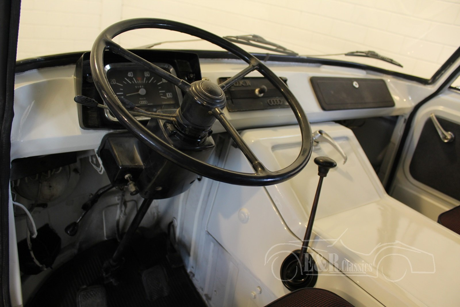 Auto-Union F1000-D 1964 Bus For Sale (picture 6 of 6)