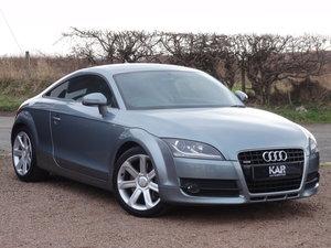 2007 Audi TT Quattro 3.2 V6, DSG, Full Service History, 89k Miles For Sale