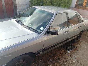 1984 Audi 100 c3 1.8 For Sale