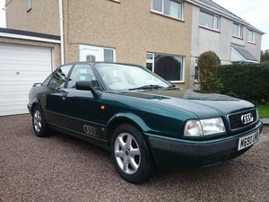 1994 Audi 80 Sport For Sale