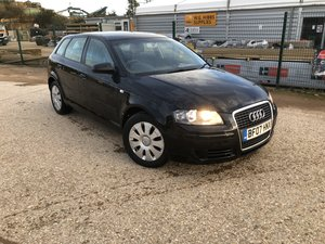 2007 1Lady owner since 2008*FSH*New MOT* driveway  For Sale