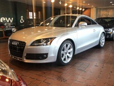 2009 Audi TT Quattro S-Tronic Sport Package 7.5k miles $22.  For Sale