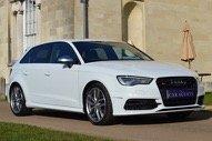 2014 Audi S3 Sportback Quattro - 56,000 Miles  SOLD (picture 1 of 6)