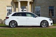 2014 Audi S3 Sportback Quattro - 56,000 Miles  SOLD (picture 3 of 6)