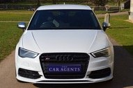 2014 Audi S3 Sportback Quattro - 56,000 Miles  SOLD (picture 2 of 6)