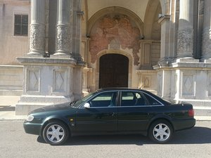 Audi 100 S6 C4 1995 For Sale