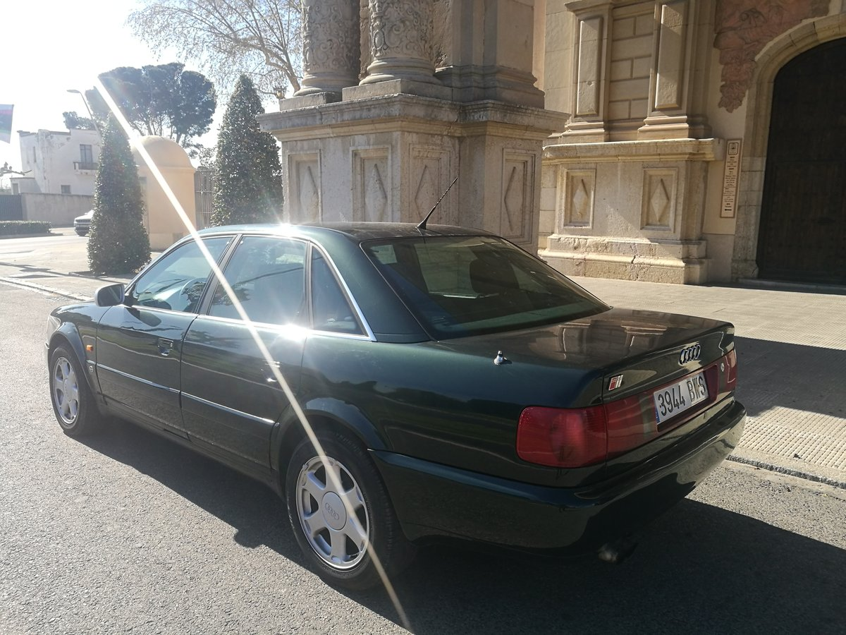 Audi 100 S6 C4 1995 For Sale (picture 3 of 6)