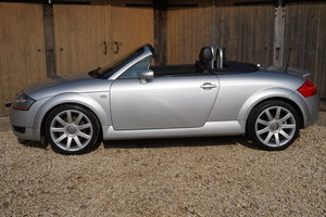 2002 AUDI TT 225 BHP QAUTTRO BAM ENGINE 81K,3 FOR SALE 57K,71K,81