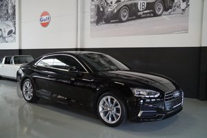 AUDI A5 2.0 TFSI Quattro only 6000 km (2018) For Sale