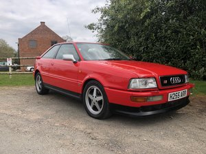 Audi s2 1991 For Sale