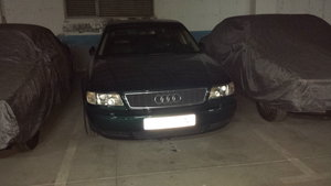 1998 AUDI A8 4.2 32V QUATTRO TIPTRONIC 310 HP For Sale