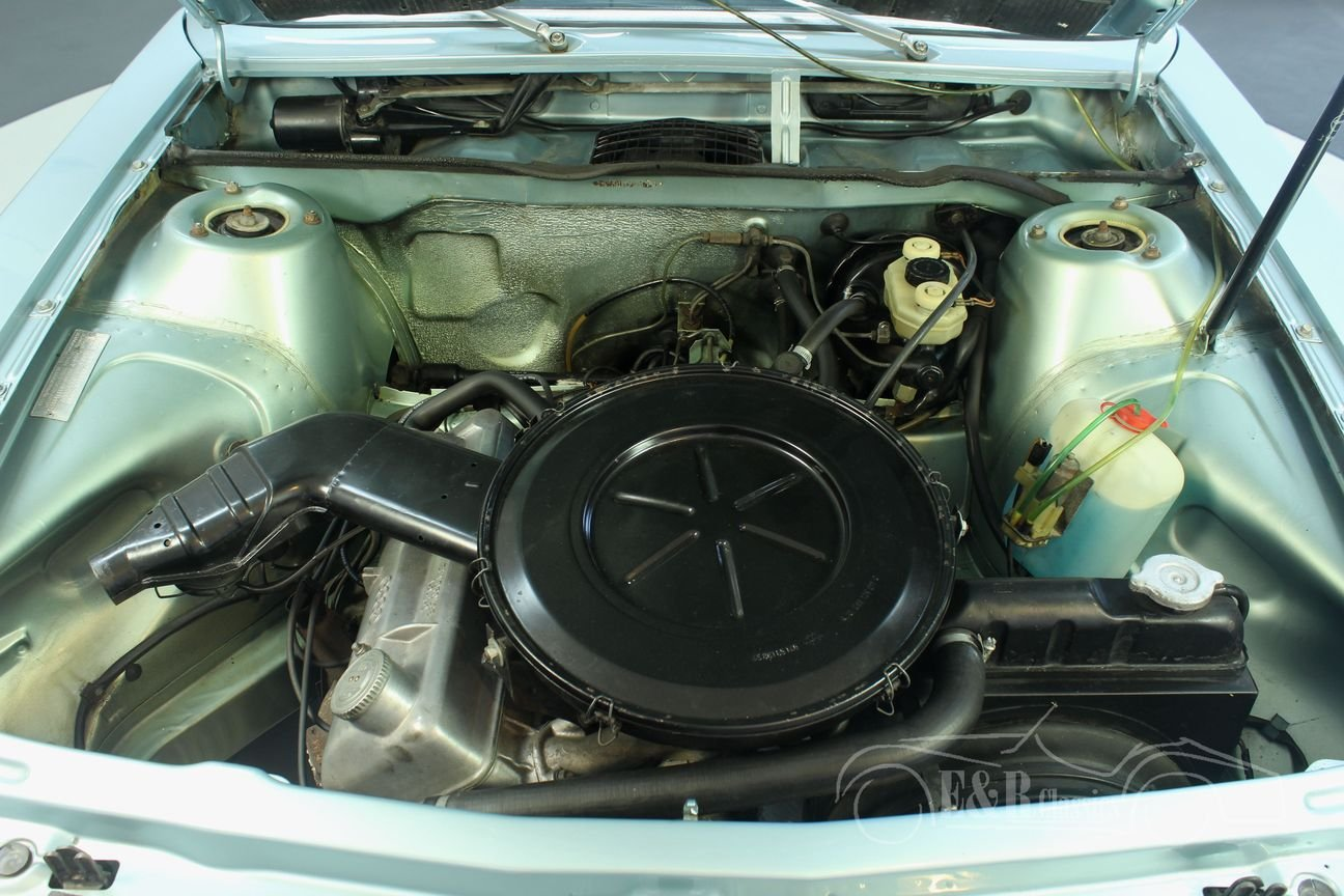 Audi 100 S coupe 1973 Restored For Sale (picture 4 of 6)
