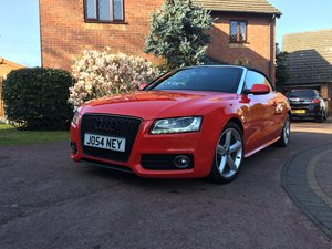 2009 A5 sline 2.0 tdi Low mileage For Sale