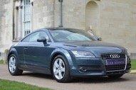 2010 Audi TT TDI Quattro - 56,000 Miles  SOLD (picture 1 of 6)