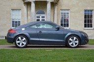 2010 Audi TT TDI Quattro - 56,000 Miles  SOLD (picture 3 of 6)