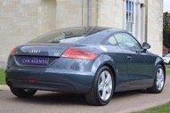 2010 Audi TT TDI Quattro - 56,000 Miles  SOLD (picture 4 of 6)