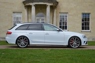 2014 Audi RS4 Avant FSI Quattro - 58,000 Miles  SOLD (picture 3 of 6)