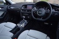 2014 Audi RS4 Avant FSI Quattro - 58,000 Miles  SOLD (picture 5 of 6)