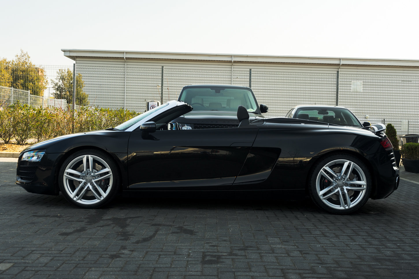 AUDI R8 SPYDER 2013 For Sale (picture 2 of 6)