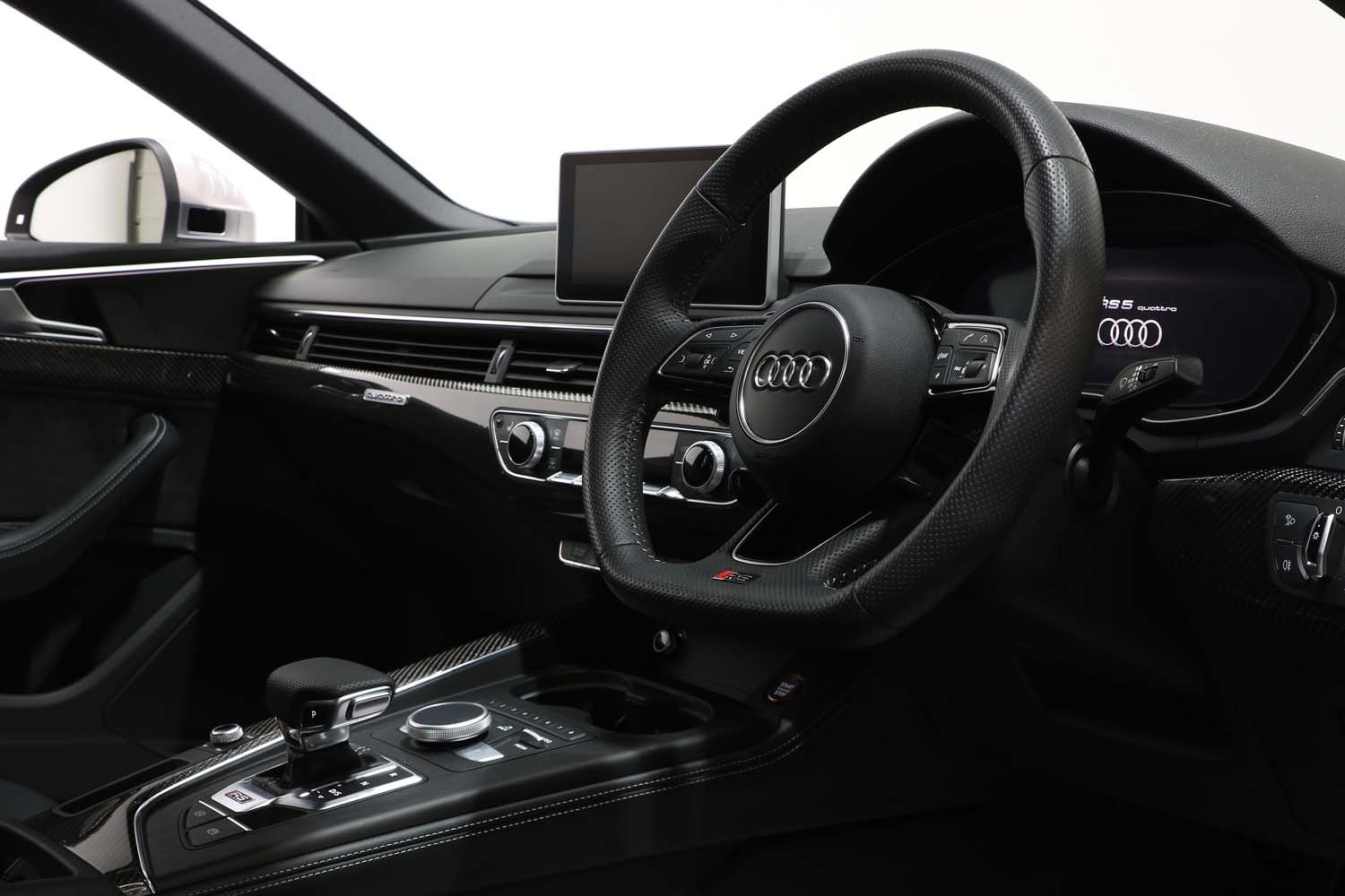2017 67 AUDI RS5 2.9 TFSI QUATTRO TIPTRONIC  For Sale (picture 5 of 6)