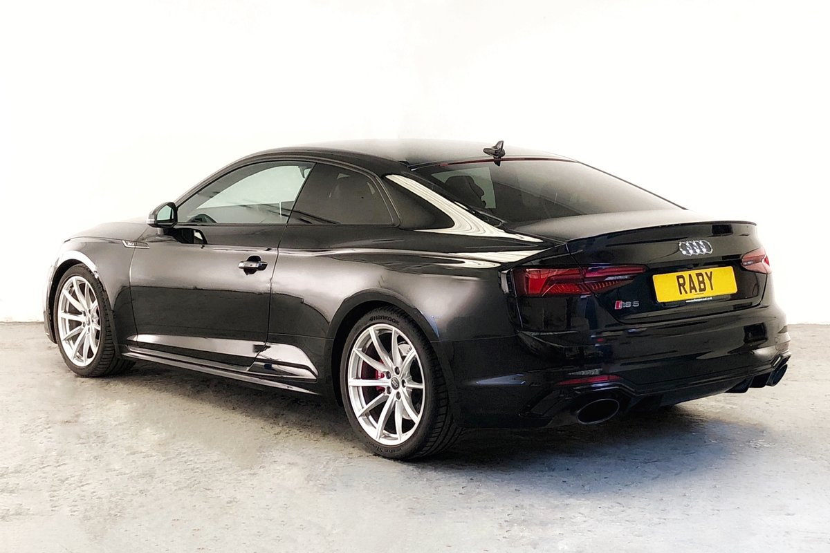 2017 Audi RS5. Stunning performance! SOLD (picture 2 of 6)