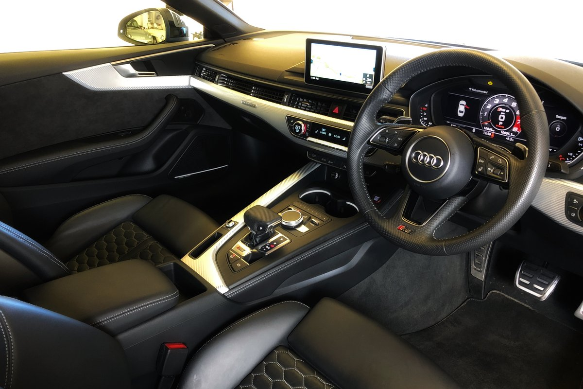 2017 Audi RS5. Stunning performance! SOLD (picture 4 of 6)