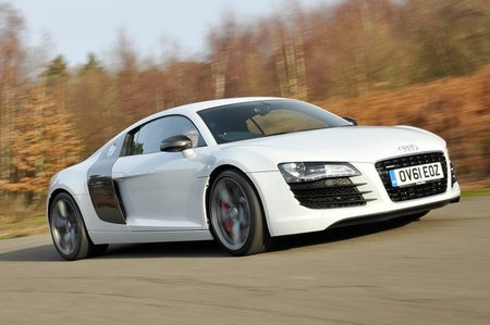 2007 EARLY AUDI R8 WANTED  For Sale (picture 2 of 3)