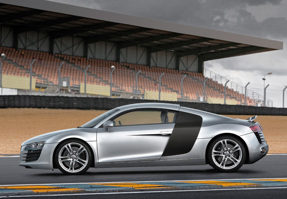 2007 EARLY AUDI R8 WANTED  For Sale (picture 3 of 3)