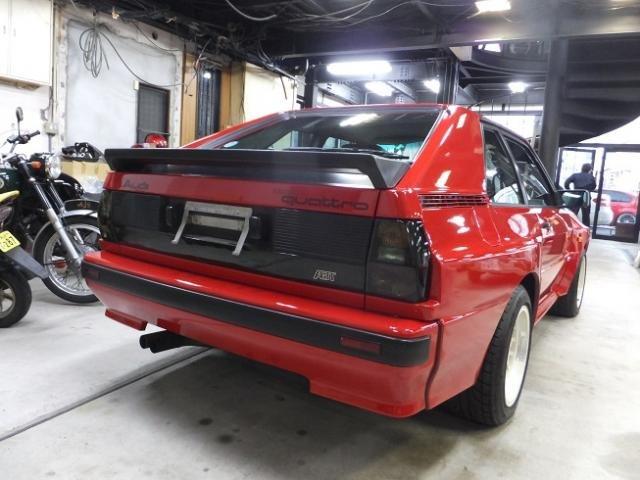 1983 Audi Sport Quattro For Sale (picture 3 of 6)