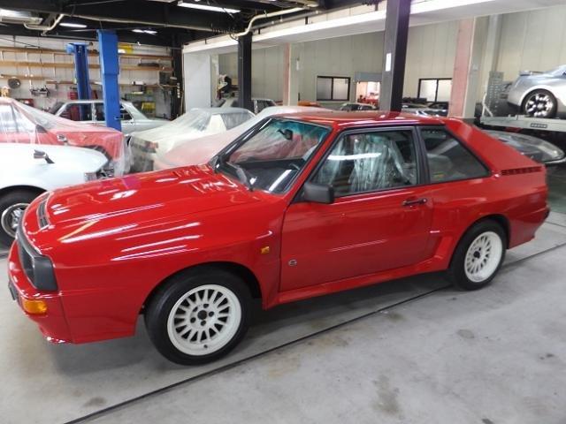 1983 Audi Sport Quattro For Sale (picture 5 of 6)