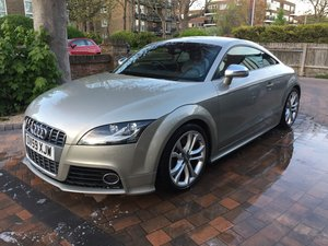2010 Immaculate TTS, Full Audi History, low mileage