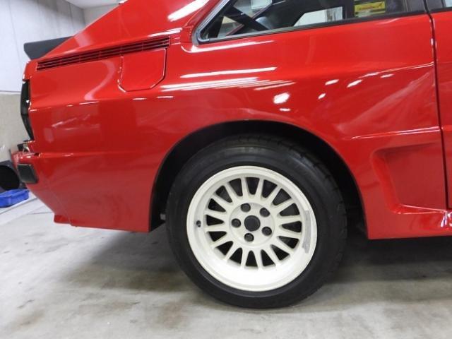 1983 Audi Sport Quattro For Sale (picture 4 of 6)