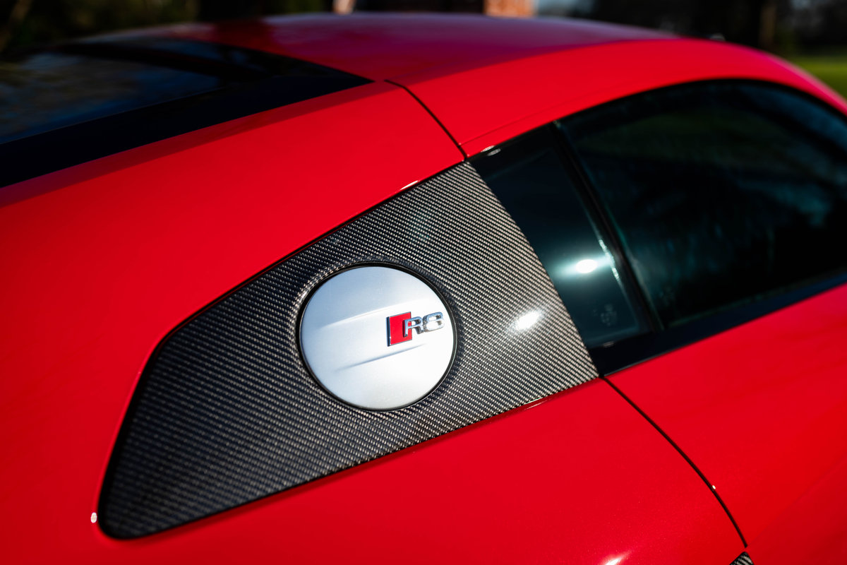 2016 (16) AUDI R8 V10 PLUS For Sale (picture 3 of 6)