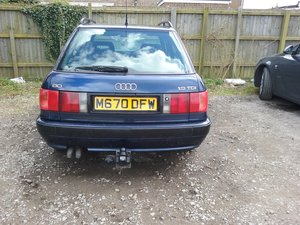 1994 Audi 80 long Mot For Sale