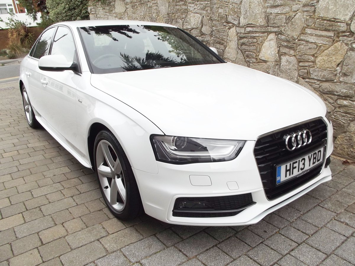 2017 AUDI A7 S LINE BLACK EDITION TDI QUATTRO SA 4G SPORTSBACK For Sale (picture 2 of 6)