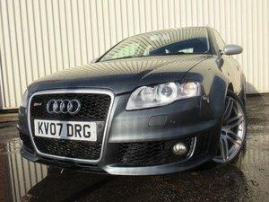 2007 Audi RS4 Avant